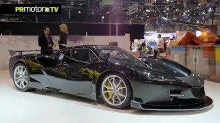 Salon de Ginebra 2016 - Especial Highlights by Car News TV en PRMotor TV Channel