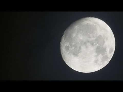 The #Supermoon #Supermaan - Full #moon of November 2016