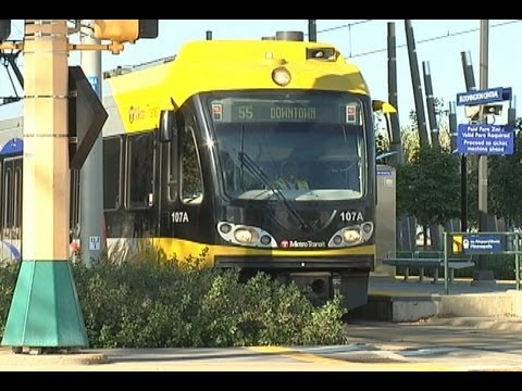 City Tour of Bloomington - Transportation