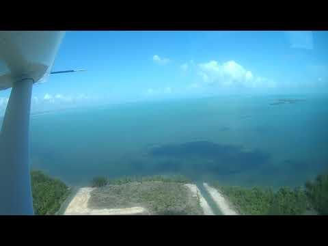 Belize International (BZE) - Belize City (TZA) - One Of The Shortest Flights By Plane