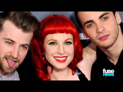 Paramore Interview [Fuse News - Still Into Paramore - Now More Than Ever with Alexa Chung-May 2013]