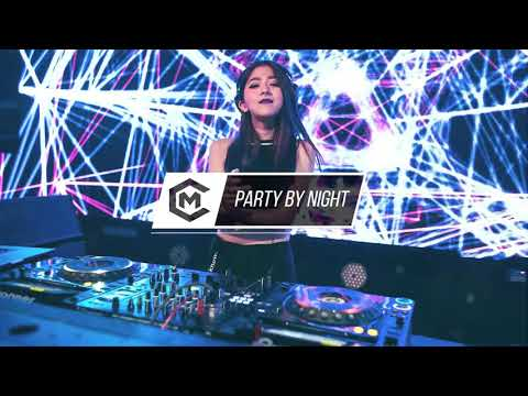 Special Nonstop EDM Mix 2017 🍅 Best Party Club Dance Music