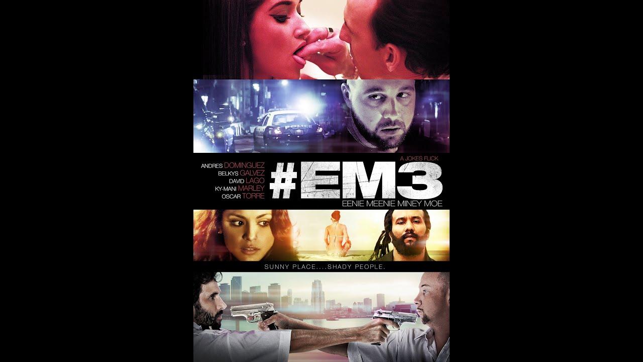 #EM3 REDBAND TRAILER - YouTube