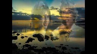 Rod Stewart & Amy Belle - I Dont Want To Talk About It (Lyrics) Legenda Inglês - Português