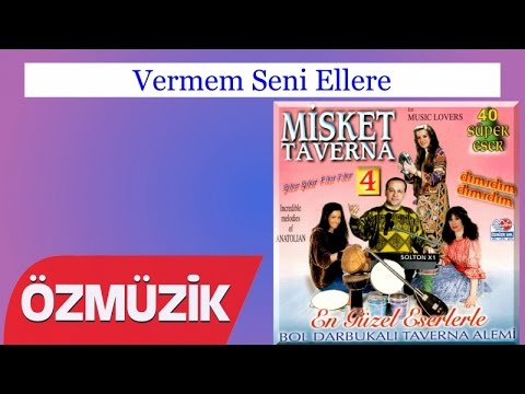 Vermem Seni Ellere - Misket Taverna 4 (Official Video)