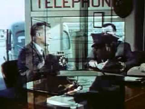 The Town and the Telephone (Complete)