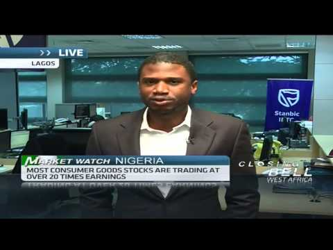 Nigeria: NSE ASI extends recent gains to third day