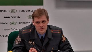 За какую скорость не будут наказывать в Беларуси?(, 2016-01-21T15:32:03.000Z)