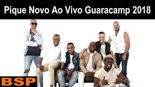 Baixar PIQUE NOVO AO VIVO NA GUARACAMP 2018 BSP