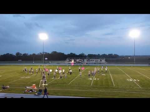 Uprising 10-5-18 Riley County High School Band