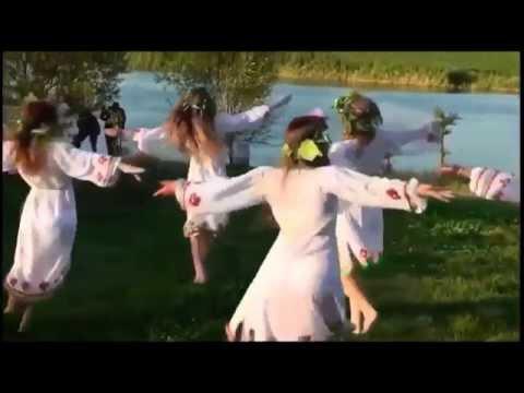 Russian Song ''Merchant''. Русская песня ''Ехал на ярмарку ухарь-купец''