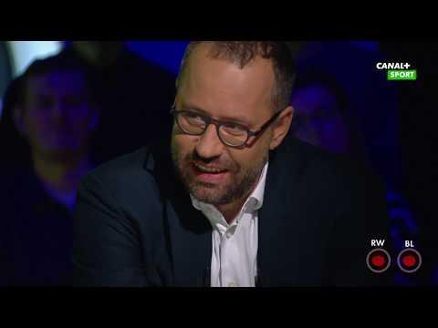 Pomidor: Bogusław Leśnodorski i Rafał Wisłocki | Liga+ Extra