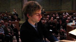 Allegro con fuoco - A. Dvorák / Heer U bent mijn leven - Gert van Hoef
