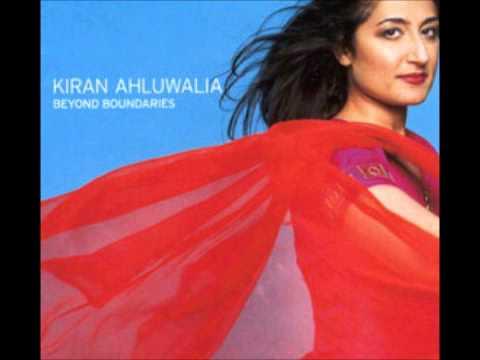Kiran Ahluwalia - Jhanjra (Album: Beyond Boundaries)