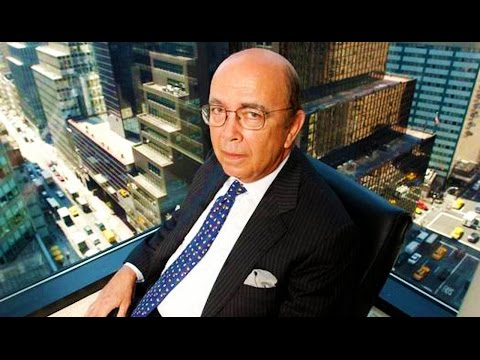 Trump's Swamp: Commerce Sec. Wilbur Ross Also Probably Robbed You During the Housing Crisis