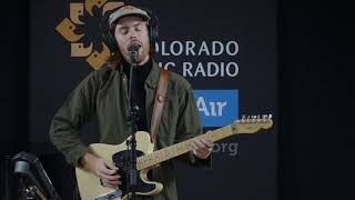 """Wild Nothing performs """"Partners in Motion"""" at CPR's OpenAir"""