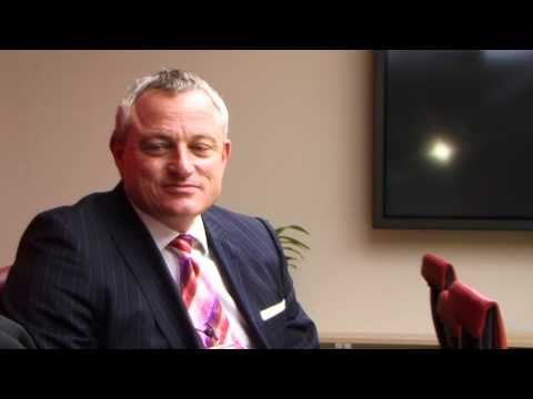 TelstraClear CEO Interview - Part 1a - The UFB  Network NZ Already Has  | Scoop