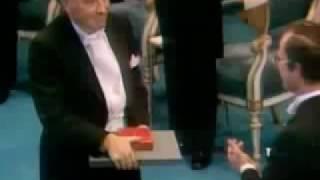 Нобелевская речь Иосифа Бродского