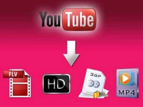 أفضل وأسهل طريقة لتحميل أي فديو من اليوتيوب بجميع الصيغ بدون برامج أو وصلات للتحميل أو مواقع