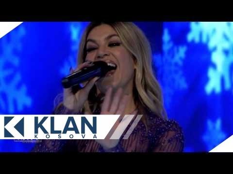 Leonora Jakupi - NIN Festive - Performanca 1 - 01.01.2016 - Klan Kosova