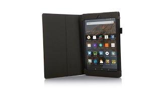 amazon fire hd 8 16gb quadcore tablet bundle