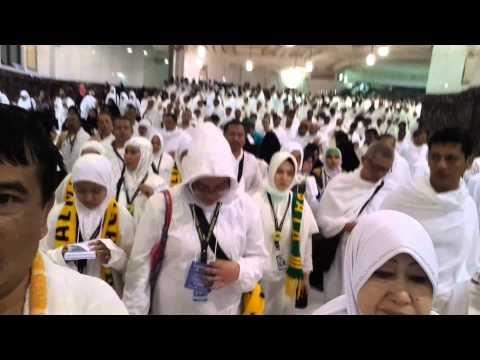 Alia Wisata, Doa dari bukit Marwah By Emirat 9 hari, Gruf Gold Dan Silver, 23 peb-3 maret 2015