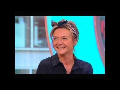 Amanda Burton on The One   2010!