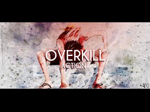 One Piece Z [AMV] - OverKill