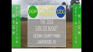 DGM 166- The 2018 SJDC Ice Challenge