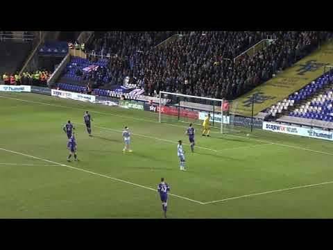 Coventry Portsmouth Goals And Highlights