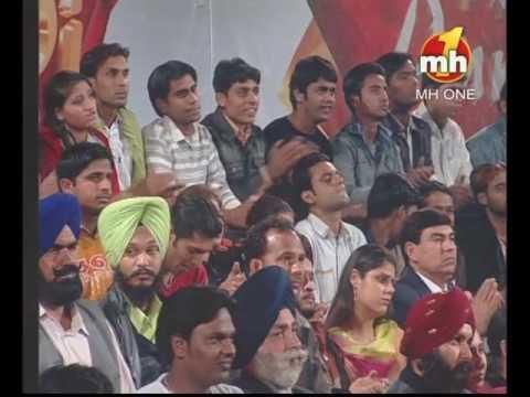 Awaaz punjab di auditions for tv
