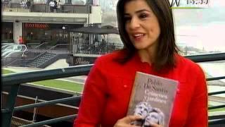 Tiempo de Leer: Pablo de Santis presenta su libro