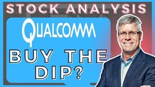 Qualcomm (QCOM) Stock Analysis: Buy QCOM Stock After Earnings Miss?