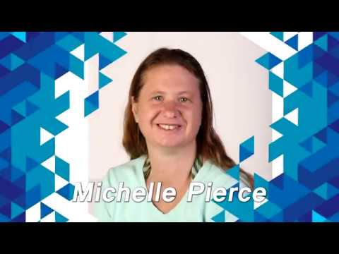 Michelle Pierce  2017 Outstanding Achievement Award Winner