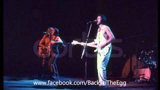 Paul McCartney & Wings - Intro Jam-Eat At Home (Live In Groningen 1972)