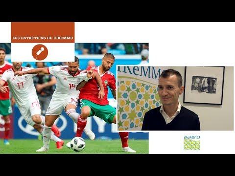 Coupe du Monde 2018 : bilan sportif et perspectives géopolitiques - Sebastien Abis