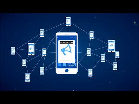 Mobilink -Telecom + Blockchain = Free Unlimited Voice & Data