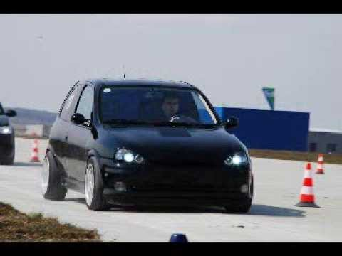 opel corsa b tuning 1 6 16v sibiu youtube. Black Bedroom Furniture Sets. Home Design Ideas
