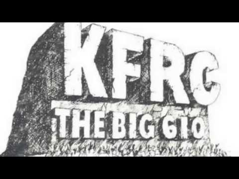 KFRC 610 San Francisco - Dr Don Rose - 1975
