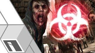 Plague Inc. Evolved: The Zombie Apocalypse #1