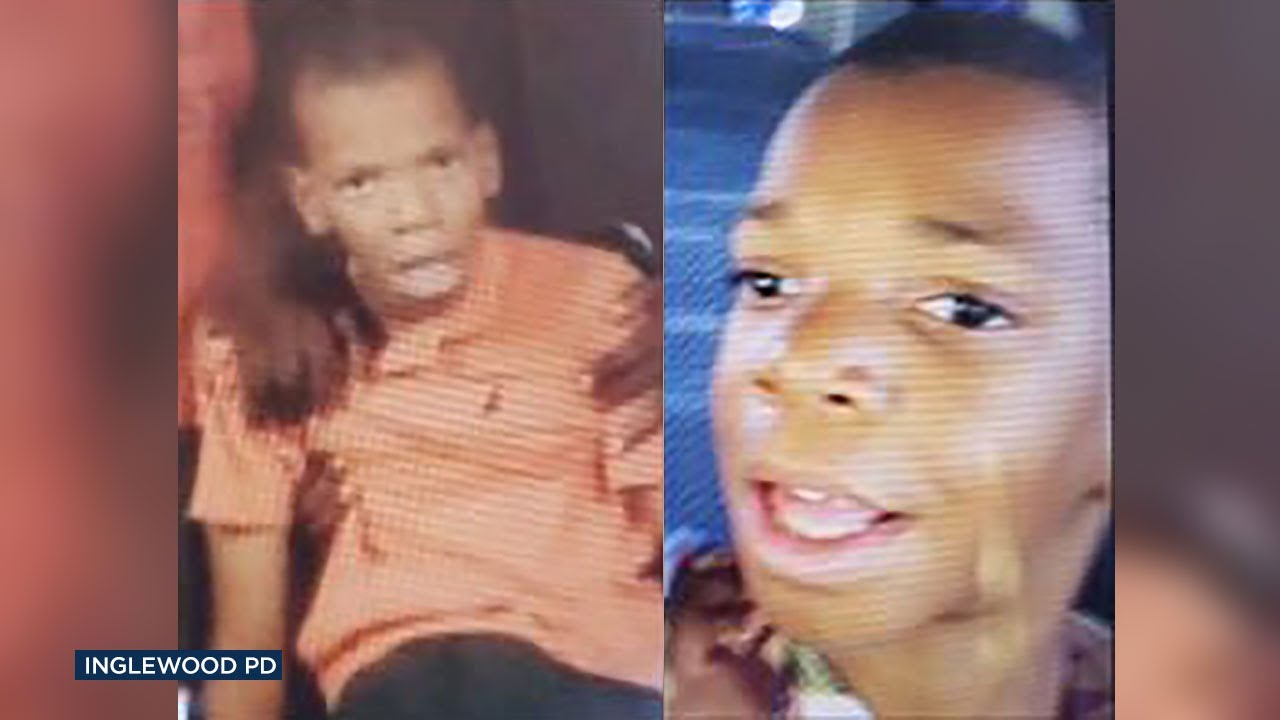 Inglewood missing boy: Child's body found in pool at public park | ABC7