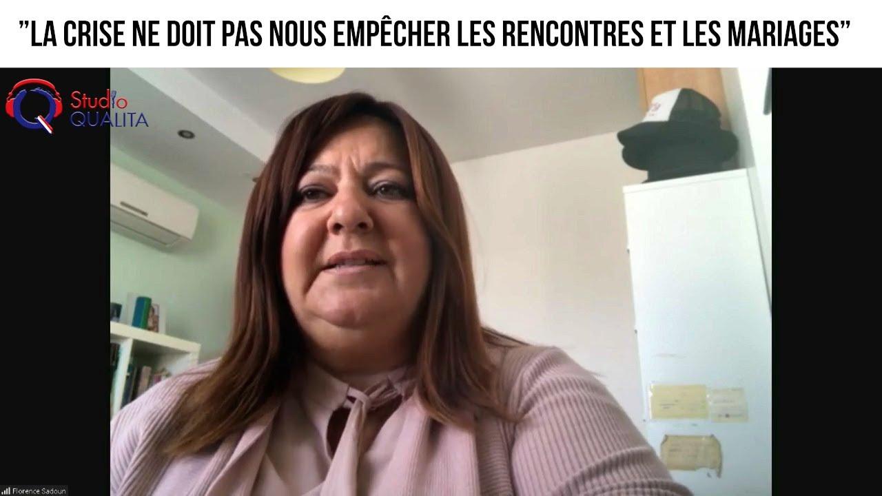 """""""La crise ne doit pas nous empêcher les rencontres et les mariages"""" - CDP#306"""
