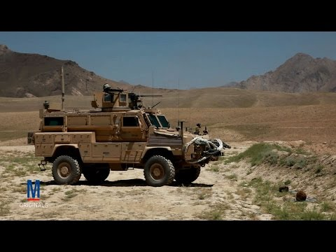 MRAP Vehicles Facts