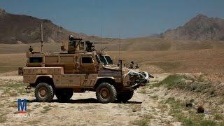 5 معلومات عن المدرعة الأمريكية ''أسد الجبال'' التي تسلمتها مصر