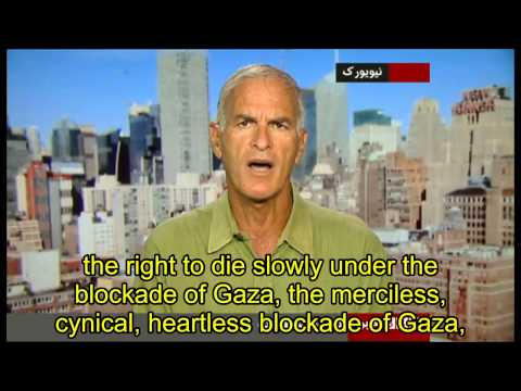 Truth about Gaza that BBC Tried to Suppress (Norman Finkelstein)