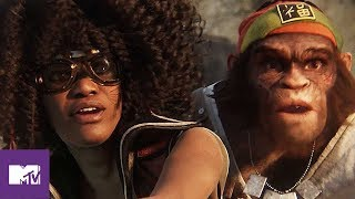 Beyond Good And Evil 2 EXCLUSIVE Directors Commentary With Michel Ancel  MTV Games Get an EXCLUSIVE commentary on 2017s most talkedabout upcoming new game Beyond Good And Evil 2 with the games iconic creative director Michel ...