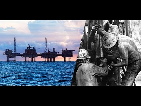 """Oil Rigs and Oil Risks: What's Next for the """"Boom-Bust"""" Cycle?"""