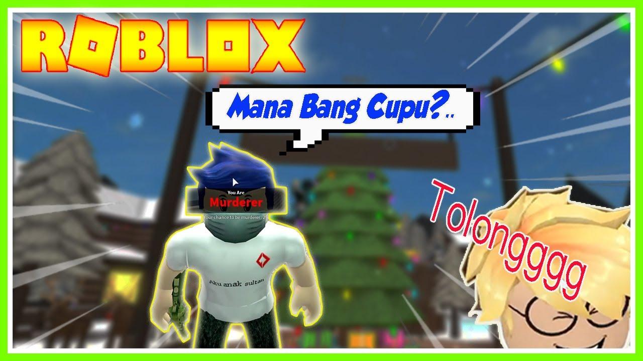 AKU JADI KIRELL,, PRANKKK BANG CUPU... HA.HA.HA !!! ROBLOX MIKOCIL