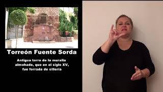 Torreón Fuente Sorda