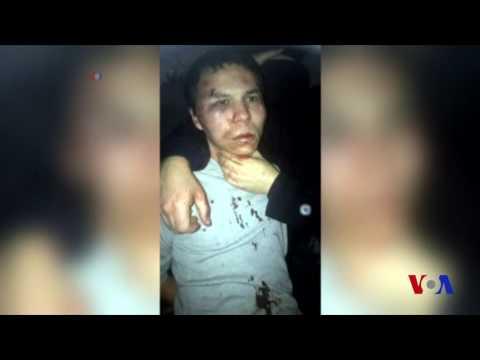 Masharipov: Menga o'lim jazosini bering